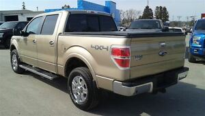 2011 Ford F-150 Lariat 4X4 | One Owner | Tow Pkg Kitchener / Waterloo Kitchener Area image 9
