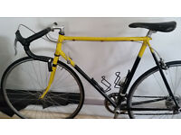 Vintage Raleigh (Nottingham) Racing Road Bike