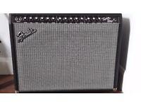 Fender Twin Amp Vintage