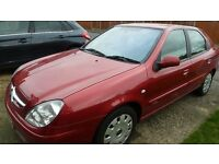 Citroen XSARA 2004, Excellent condition in and out. Full maintenance history in Citroen Garage.