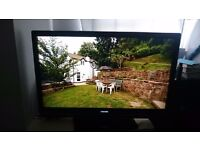 Excellent condition - Toshiba Regza 42-inch Widescreen Full HD 1080p LCD TV