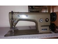 sewing machine (brother)