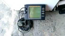 Interphase echo sounder 200