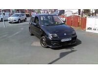 FIAT SEICENTO SPORTING 1.1 8V, IDEAL FIRST CAR, GROUP 1 INSURANCE, CHEAP TO RUN, FIRST CAR