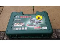 Bosch PSM 200 AES Multi-Sander Like New