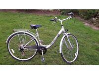 Ladies ProBike CITY Discovery Classic Bike