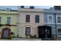 Plymouth Hoe, Atheneum St. Very large period house for sale or to rent