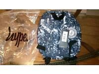 Hype rucksack childrens