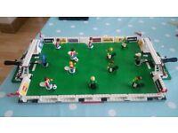 Lego Football set 3409 Championship Challenge