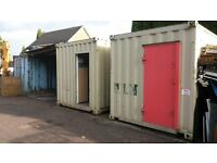 SECURE CONTAINERS AVALIABLE TO RENT