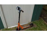 Zinc - All Terrain Scooter