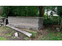 13ft scaffolding plank