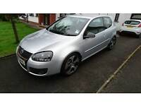 Great gti mk 5 golf for sale