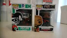 Funko POP Characters