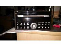Sony c307 mp3/cd player