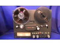 Tascam 22-2 Reel to Reel Tape Machine Recorder
