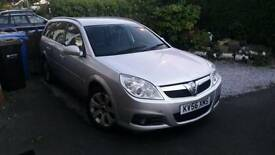 2006 Vauxhall Vectra Design 1.9cdti Estate - Spares or Repair