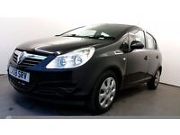 2008 | Vauxhall Corsa 1.4 Club 5dr | Auto | LOW MILEAGE | 2 FORMER KEEPERS | LADY OWNER | 1 YR MOT