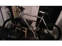 """Claud butler bike 26"""""""