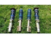 Toyota mr2 mk2 coilovers