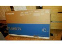 Samsung M5500 FHD TV