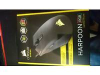 Corsair gaming mouse BRAND NEW
