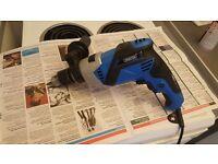 Draper corded drill