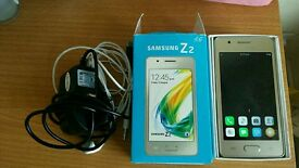 Unlocked New Samsung Z2