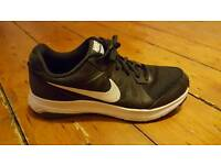 Nike Dart IX trainers, UK 7, barely worn