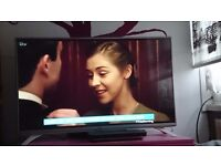 Smart TV for sale 43inch LG