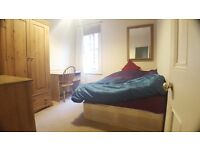 DOUBLE ROOM FOR RENT WITH ALL BILLS INCLUDED + WIFI