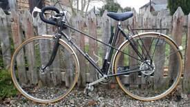 Dawes Londoner 1983 Lady's Touring Bike