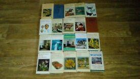 430 x books music sci fi football annuals rupert beano topper art viz occult