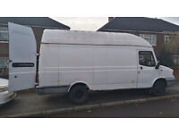 transit 2.4 tddi engine and box 90 bhp 70k genuine miles still in van so can drive test it