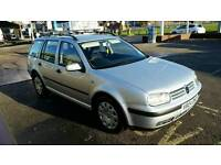 Vw Golf 1.9 Tdi 6 speed