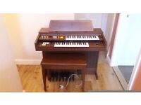 Yamaha Electone Organ A505 . Electric. Collection from Telford