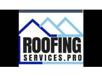 Roofing services company you can trust