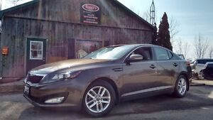 2013 Kia Optima LX Automatic,**PAY $114.46 BI-WEEKLY** $0 DOWN**