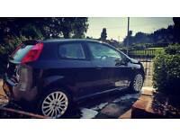 Fiat granda punto tjet 1.4 turbo