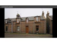 2 Bed Flat for Sale - Peterhead Aberdeenshire