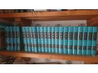 Whole set of encyclopedia