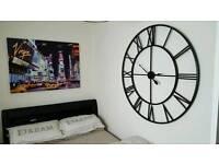 Big clock for sale