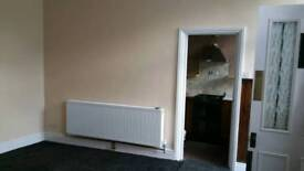 Two bedroom house Great Horton