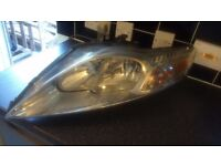 FORD MONDEO MK4 ESTATE FRONT PASSENGER'S SIDE HEADLIGHT. 7S71-13W030 BH