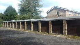 Garage to Rent at Tanners Road North Baddesley Southampton SO52 9FD
