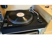 Ariston/Sherwood PM-8550,Turntable, Classic vintage, rare