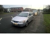 Kia Cerato; Hatchback (Not Ford Focus, Vauxhall Astra, Fiesta, Corsa)