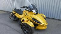 2013 CAN-AM SPYDER STS