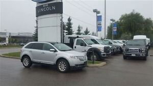 2015 Lincoln MKX AWD **ONE OWNER**