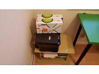 Samsung Laser Printer and Scanner